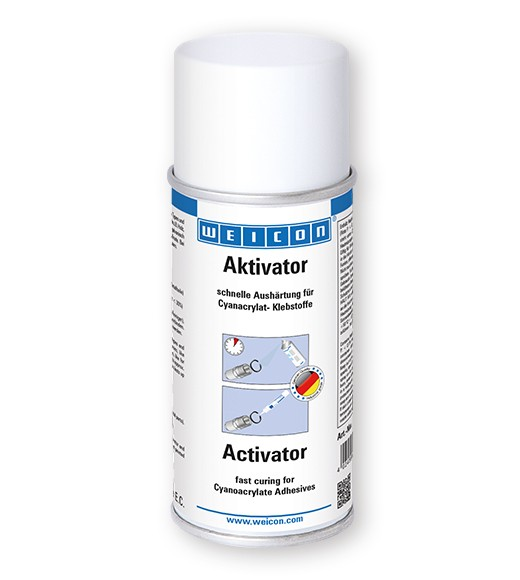 Attivatore Contact Spray