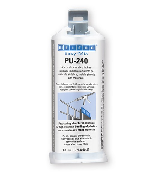 Easy-Mix PU-240 colla a base poliuretanica
